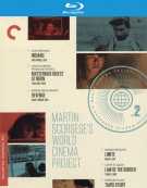 Martin Scorseses World Cinema Project No. 2: The Criterion Collection ( Blu-ray + DVD Combo)