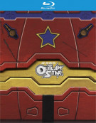 Outlaw Star: The Complete Series Collectors Edition (Blu-ray + DVD Combo)