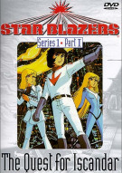 Star Blazers: The Quest For Iscandar - Series I/Part I