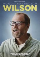 Wilson (DVD + UltraViolet)