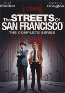 Streets of San Francisco, The: The Complete Series