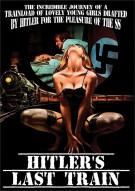 Hitlers Last Train