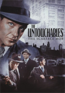 Untouchables, The: The Scarface Mob