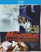 Manster, The