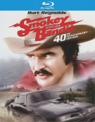 Smokey and the Bandit - 40th Anniversary (Blu-ray + DVD + Digital HD)