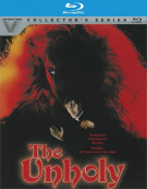 Unholy: Collectors Series (Blu-ray)
