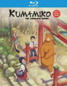 Kuma Mika: The Complete Series (Blu-ray + DVD Combo)