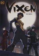 Vixen: The Movie