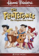 Flintstones, The: Complete First Season