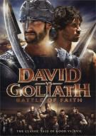 David vs Goliath: Battle of Faith