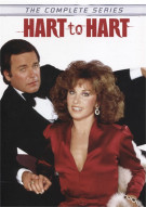 Hart to Hart: Complete Series