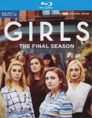 Girls: The Complete Sixth Season (Blu-ray + Digital HD)