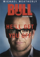 Bull: The Complete First Season