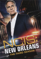 NCIS: New Orleans - The Complete Third Season