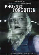 Phoenix Forgotten (DVD + UltraViolet)