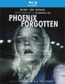 Phoenix Forgotten (Blu-ray + DVD + UltraViolet)