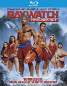 Baywatch (Blu-ray + DVD + Digital HD)