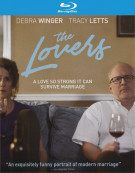 Lovers, The (Blu-ray + UltraViolet)