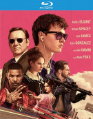 Baby Driver (4K Ultra HD + Blu-ray + UltraViolet)