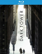 Dark Tower, The (4K Ultra HD + Blu-ray + UltraViolet)