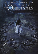 Originals, The: The Complete Fourth Season