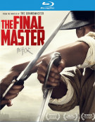 Final Master, The (Blu-ray + DVD Combo)