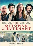 Ottoman Lieutenant, The