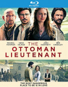 Ottoman Lieutenant, The (Blu-ray + Digital HD)