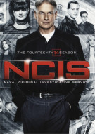NCIS: The Complete Fourteenth Season