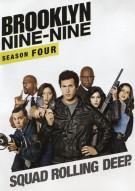 Brooklyn Nine-Nine: The Complete Fourth Season