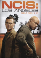 NCIS: Los Angeles - The Complete Eighth Season