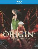 Origin: Spirits Of The Past (Blu-ray)