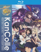 KanColle: Kantai Collection (Blu-ray + DVD Combo)