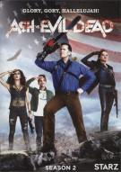 Ash vs. Evil Dead: The Complete Second Season
