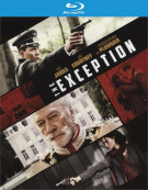 Exception, The (Blu-ray + DIgital HD)