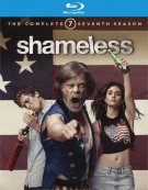 Shameless: The Complete Seventh Season