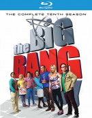 Big Bang Theory, The: The Complete Tenth Season