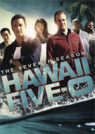 Hawaii Five-O: The Complete Seventh Season