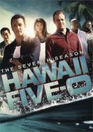 Hawaii Five-O: The Complete Seventh Season