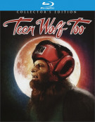 Teen Wolf Too: The Collectors Edition
