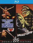 The Night Of The Sorcerers / The Loreleys Grasp, The: Double Feature