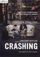 Crashing: Complete First Season