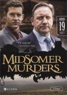 Midsomer Murders: Series Nineteen - Part One