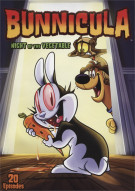 Bunnicula: Night of the Vegetable