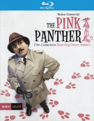 Pink Panther: The Film Collection
