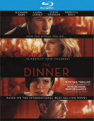 Dinner, The (Blu-ray + Digital HD)