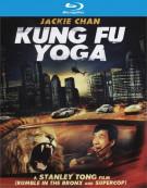 Kung Fu Yoga (Blu-ray + DVD Combo)