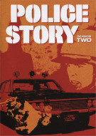 Police Story: The Complete Second Season
