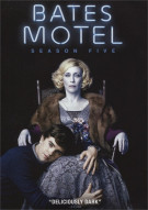 Bates Motel: The Complete Fifth Season
