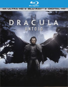 Dracula Untold (4K Ultra HD + Blu-ray + Digital HD)